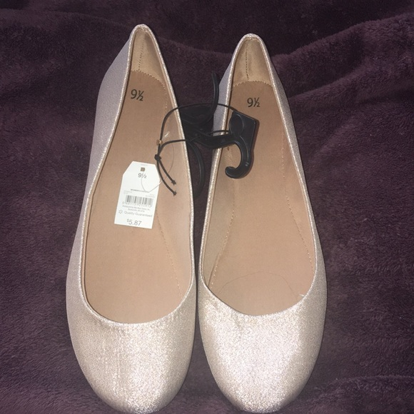 733e615a1220 Time and Tru Shoes | Brand New Flats Size 9 12 | Poshmark